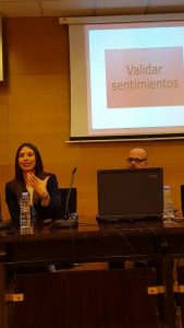 Alejandra Garcia regular emociones disciplina positiva