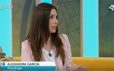Yellow day – Alejandra García Aragón tv