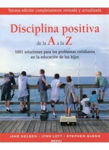 Disciplina Positiva Zaragoza alejandra garcia