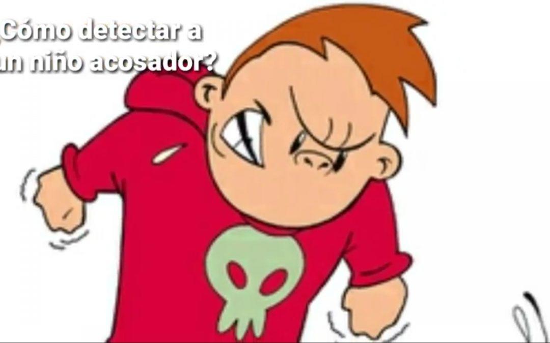 ¿Cómo detectar a un niño acosador? – Heraldo tv