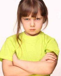 Depresión infantil y adolescente