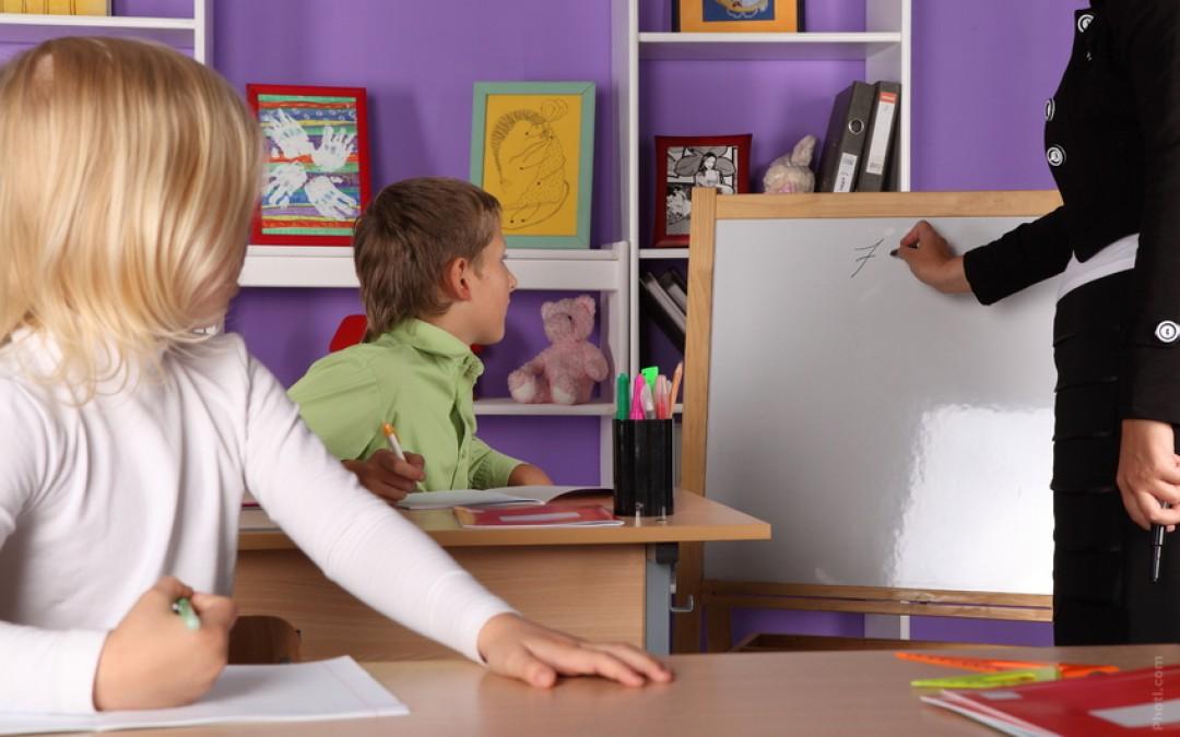 Fobia social en niños y adolescentes