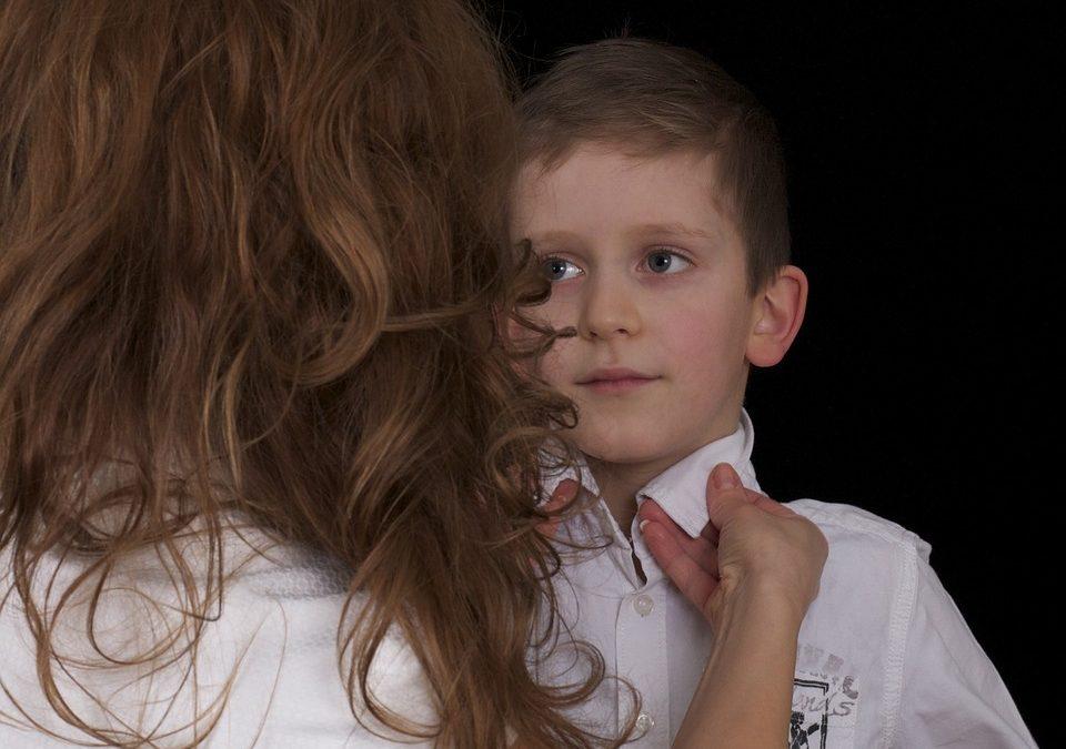Cómo conseguir que nuestros hijos nos presten más atención