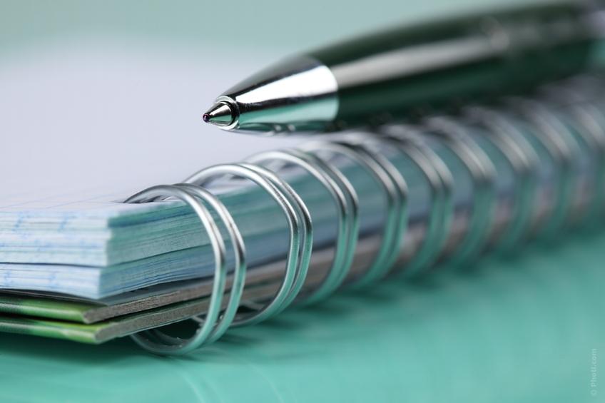 Trastorno de la escritura