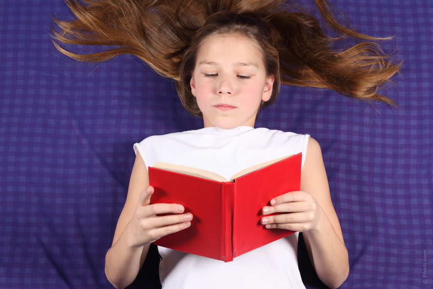 Trastorno de la lectura